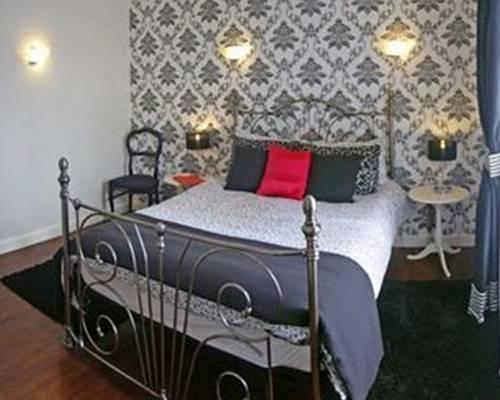 Le 7 Auberge & Restaurant : Guest accommodation near Arnac-Pompadour