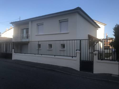 Gite Le Logis Dauphinois : Guest accommodation near Anjou