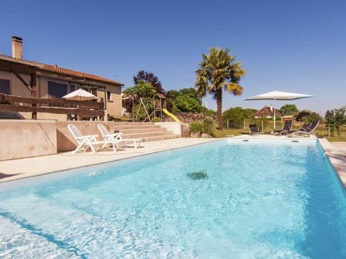 Holiday home La Roche-Chalais : Guest accommodation near La Roche-Chalais