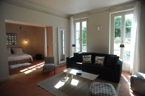 Les Chambres d'Andrea : Bed and Breakfast near Marseillan