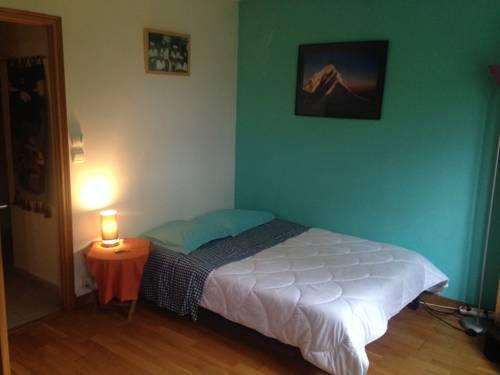 Villa Marengo : Guest accommodation near Bernes-sur-Oise