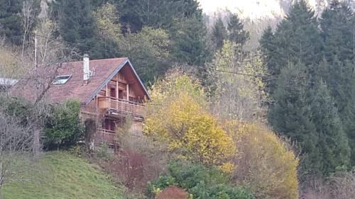 Gite rural les Combes : Guest accommodation near Aviernoz