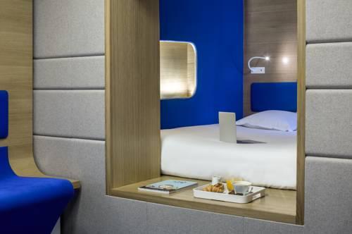 Hôtel Odyssey by Elegancia : Hotel near Paris 2e Arrondissement