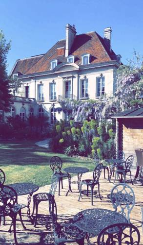La Gourmandine : Hotel near Vienne