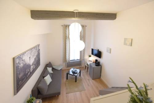 Colombet Stay's -Rue Alexandre Cabanel : Apartment near Montpellier