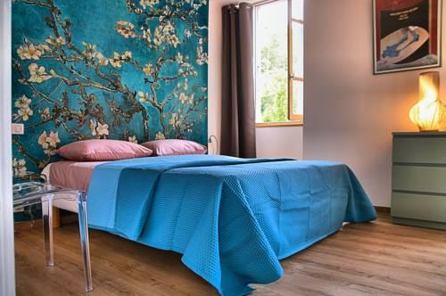 Chambres d'hôtes Clos des Récollets : Hotel near Ardèche