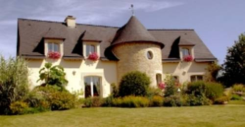 Chambre D'Hotes Miraflores : Bed and Breakfast near Bohal
