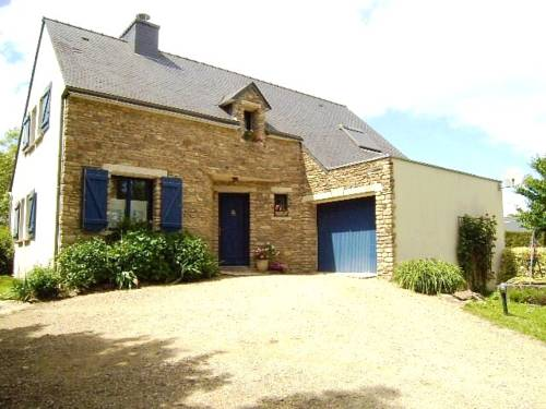 Villa Maelys : Guest accommodation near Sarzeau