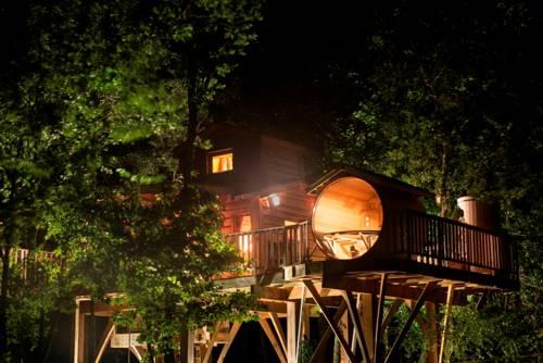 Bois Des Nauzes : Guest accommodation near Agmé