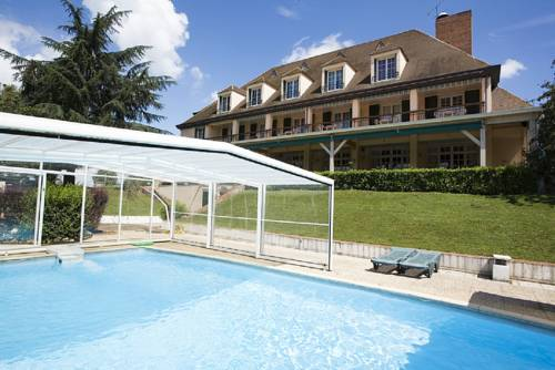 Auberge de l'Orisse : Hotel near Treteau