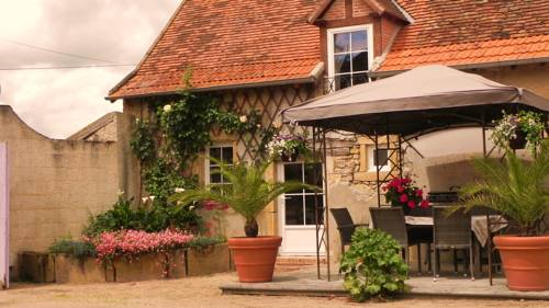 Domaine de la Guinchère : Guest accommodation near Le Bouchaud