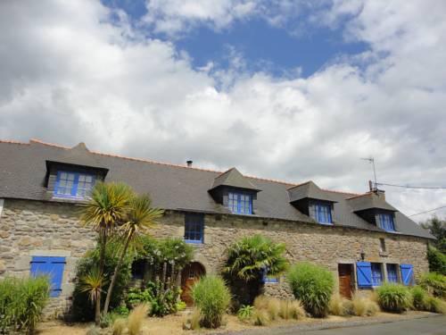 Bétahon : Guest accommodation near Billiers