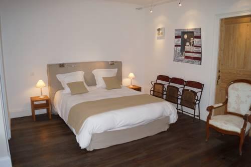 Le Clos De Lapras : Bed and Breakfast near Vanosc