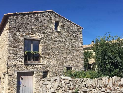La Grange de la Lavande : Guest accommodation near L'Hospitalet