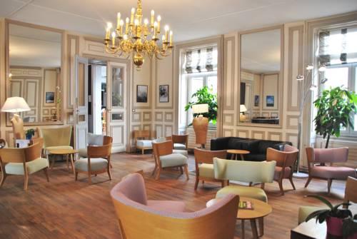 Hôtel de l'Europe : Hotel near Poitiers