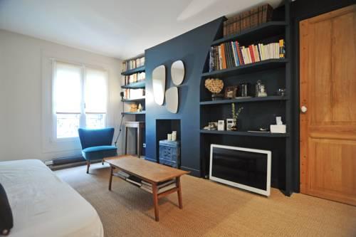 Marais Haven : Apartment near Paris 3e Arrondissement