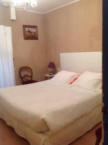 L'Ecrin D'Osely : Bed and Breakfast near Lodève
