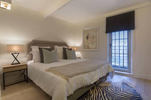 Mougins Luxury Retreats : Apartment near Mougins