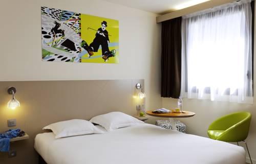 B&B Marseille Centre La Timone : Hotel near Marseille