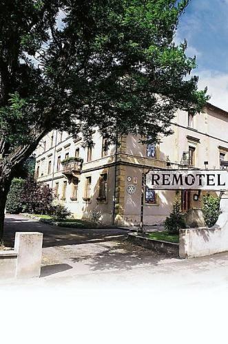 Remotel : Hotel near Hayange