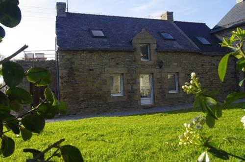 Gîtes du Clos du Ratz : Guest accommodation near Arradon