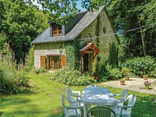 Holiday Home Moulin De Niziau II : Guest accommodation near Silfiac