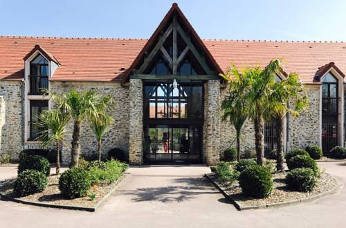 Domaine de Crécy : Hotel near Pommeuse