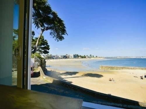 Apartment Larmor plage - 6 pers, 110 m2, 5/2 : Apartment near Riantec