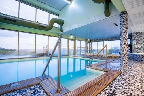 Best Western Hotel Ile de France : Hotel near Château-Thierry