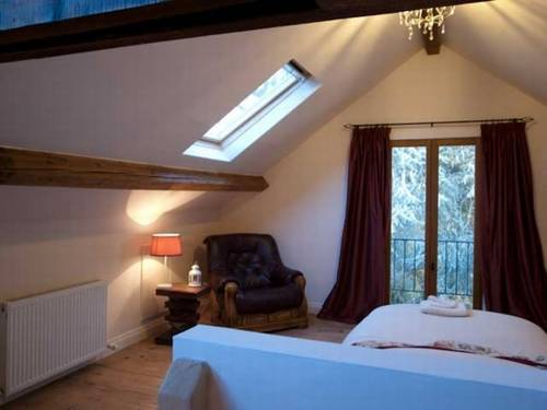 Le Colombier B&B : Bed and Breakfast near Azy-le-Vif