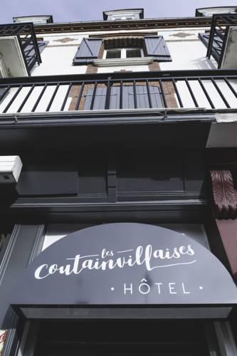 Hôtel Les Coutainvillaises : Hotel near Agon-Coutainville