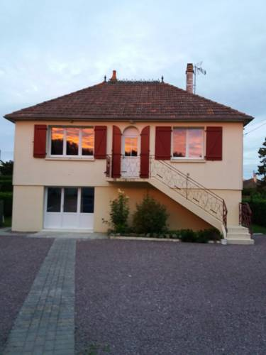 Sarl B&B Utah Beach : Bed and Breakfast near Audouville-la-Hubert