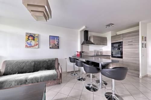 Clos du Verger (Sleepngo) : Apartment near Chanteloup-en-Brie