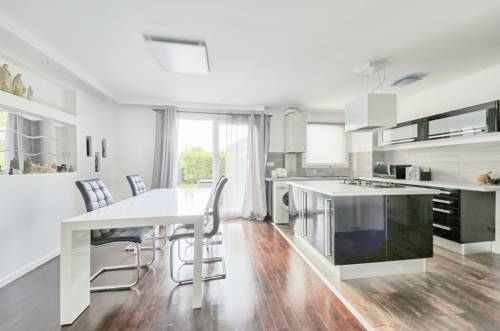Le Béguinage (Parcs Disneyland) : Apartment near Chanteloup-en-Brie