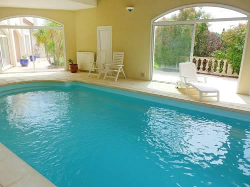 Villa Flores : Guest accommodation near Assas