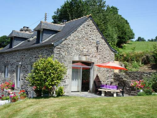 Holiday Home Stang Forn : Guest accommodation near Châteaulin