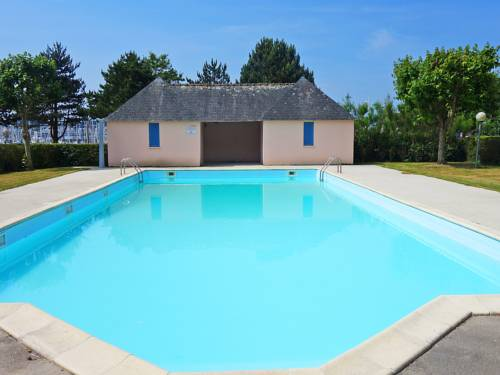 Apartment Le Yacht Club : Apartment near Arzon