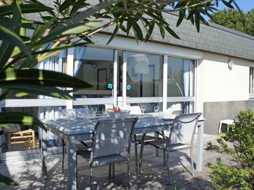 Holiday Home TY Greg : Guest accommodation near Crozon