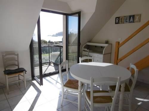 Apartment À 100 m de la plage : Apartment near Crozon
