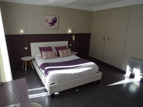 Le Grand Hotel : Hotel near Alpes-de-Haute-Provence