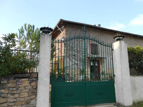 Broc au Lit : Apartment near Diémoz