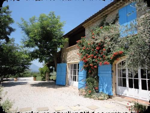 Chambre d'Hôtes le Jas des Sagnières : Bed and Breakfast near Ventavon