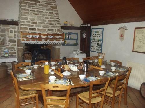 An Tiez Bihan : Bed and Breakfast near Île-de-Sein