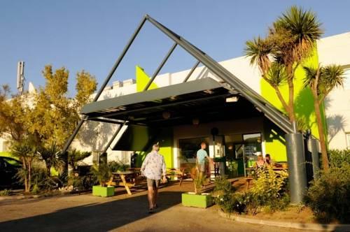 Lemon Hotel Montélimar : Hotel near Cruas