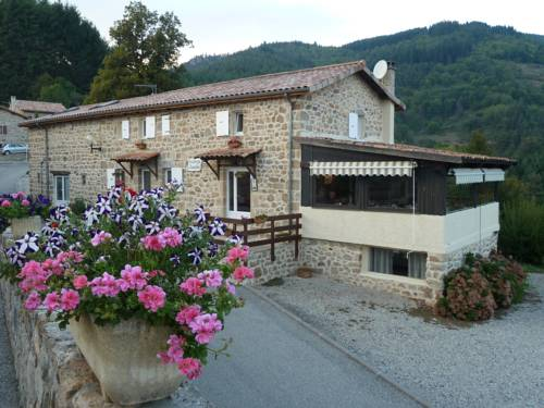 Auberge Le Champêtre : Bed and Breakfast near Accons
