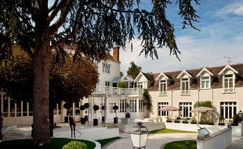 Hôtel & Spa Les Pleiades : Hotel near Pringy
