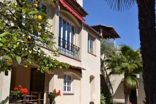 Villa Azur Cap d'Ail : Apartment near Cap-d'Ail