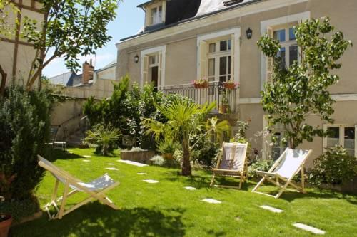 Le Clos Saint-Etienne : Hotel near Indre-et-Loire