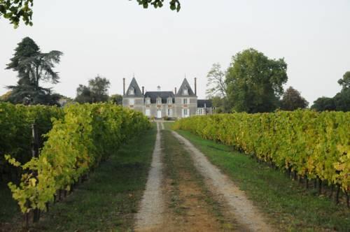 La Closerie : Guest accommodation near Charcé-Saint-Ellier-sur-Aubance