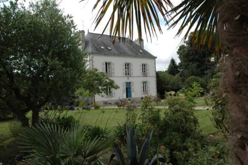 Le Logis du Stang : Bed and Breakfast near Ergué-Gabéric